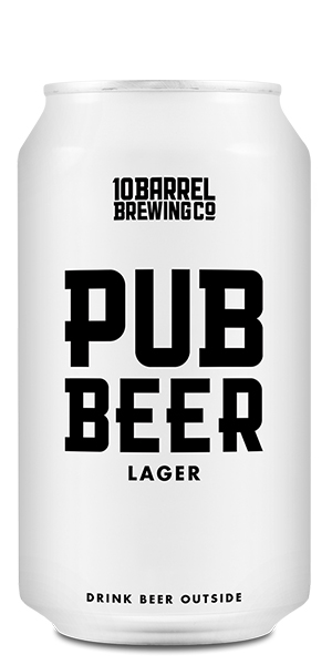 Photo of 10 Barrel Pub Beer