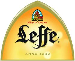 Logo for Abbaye de Leffe S.A.
