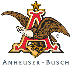 Logo for Anheuser-Busch