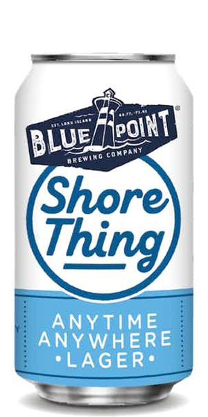 Photo of Bluepoint Shore Thing