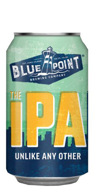 Photo of Bluepoint The IPA