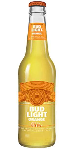 Photo of Bud Light Orange