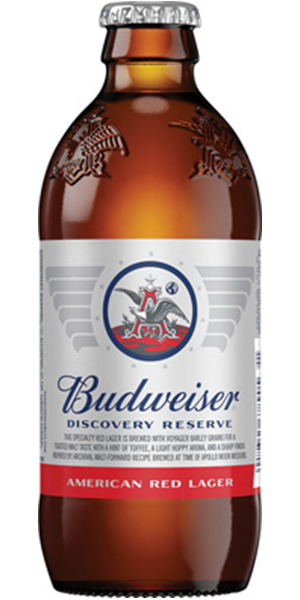 Photo of Budweiser Discovery Reserve