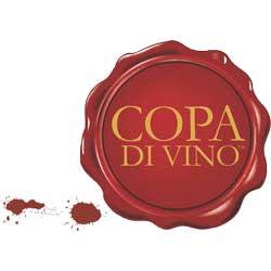 Logo for Copa Di Vino