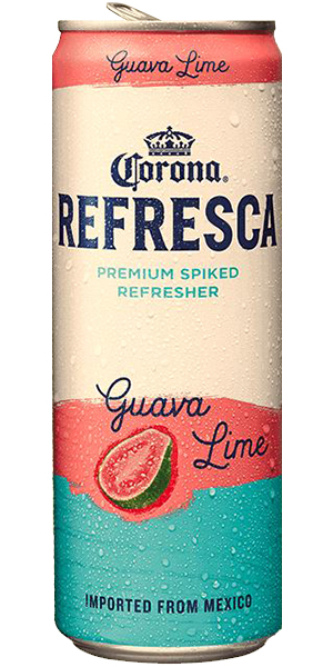 Photo of Corona Refresca Guava Lime