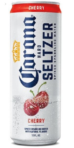 Photo of Corona Seltzer Cherry