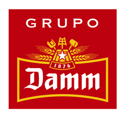 Logo for Damm S. A.