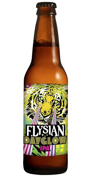 Photo of Elysian DayGlow IPA