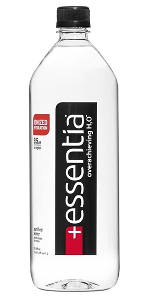 Photo of Essentia Water