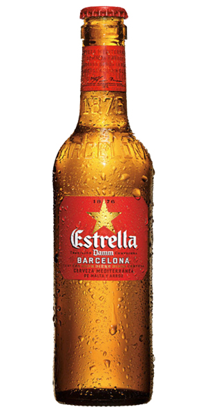 Photo of Estrella Damm Lager