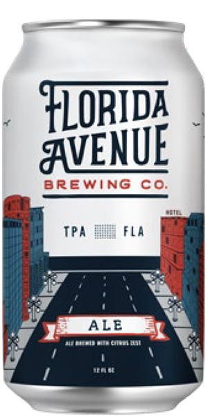 Photo of Florida Avenue Ale (With Citrus Zest)