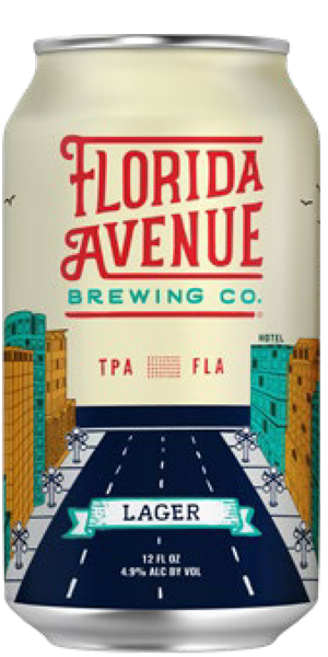 Photo of Florida Avenue Lager