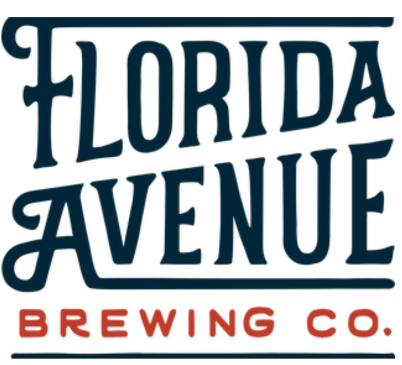 Logo for Florida Avenue Brewing