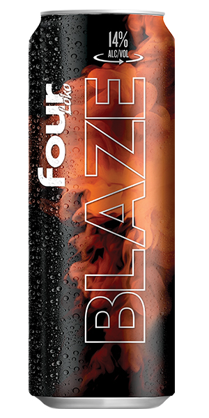 Photo of Four Loko Blaze