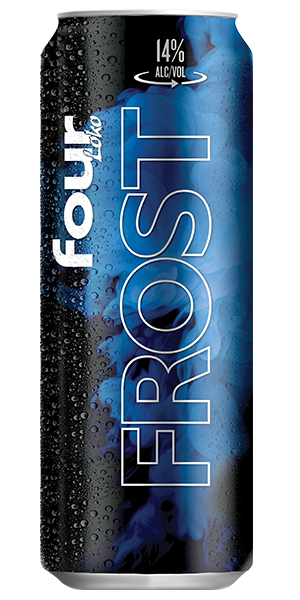 Photo of Four Loko Frost