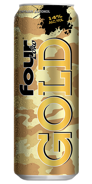 Photo of Four Loko Gold