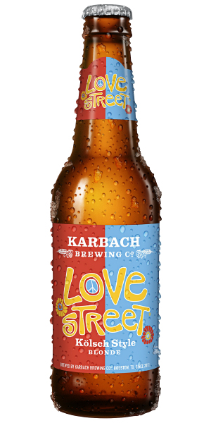 Photo of Karbach Love Street