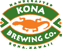 Logo for Kona Brewing Co.