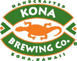 Logo for Kona Brewing Co.