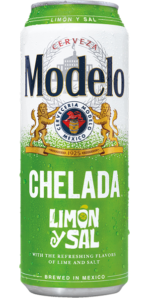 Photo of Modelo Chelada Limon