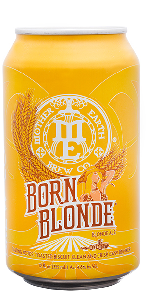 Photo of Mother Earth Born Blonde