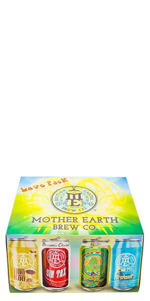 Photo of Mother Earth Love Pack
