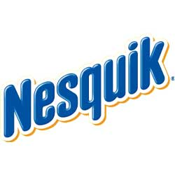 Logo for Nestle