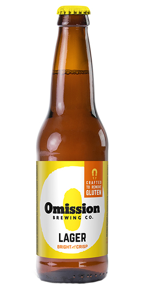 Photo of Omission Lager