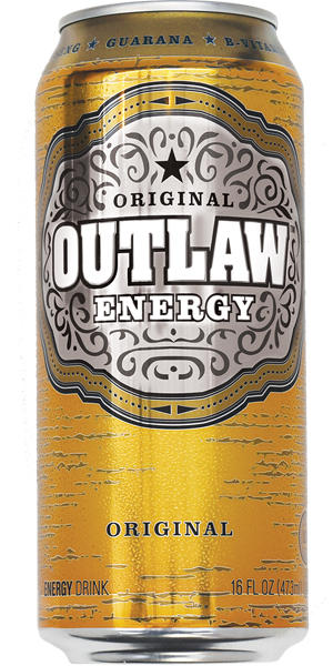 Photo of Outlaw Energy Original