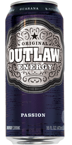 Photo of Outlaw Energy Passion