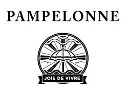 Logo for Pampelonne