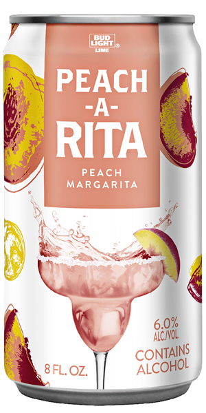 Photo of Bud Light Peach-A-Rita