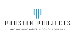 Logo for Phusion Projects LLC Four Loko