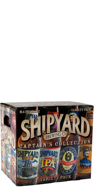 Photo of Shipyard Captain's Collection