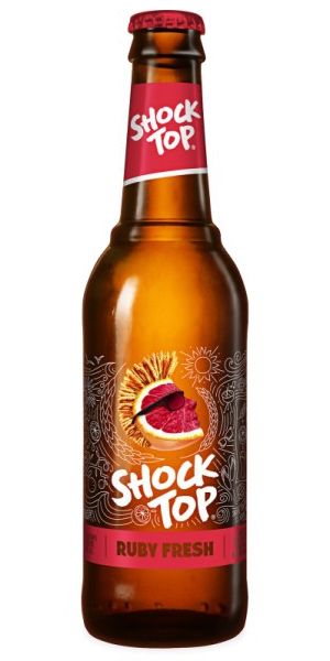 Photo of Shock Top Ruby Fresh