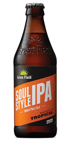 Photo of Soul Style IPA Green Flash