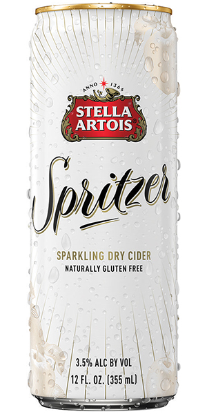 Photo of Stella Artois Spritzer