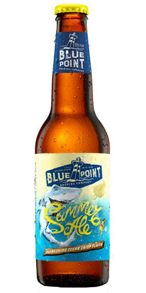 Photo of Blue Point Summer Ale