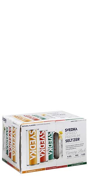 Photo of Svedka Variety