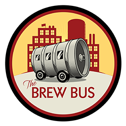 Logo for Brew Bus