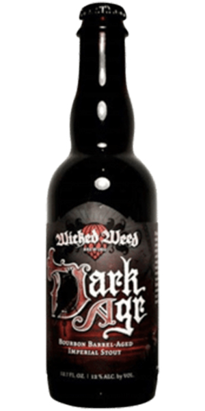 Photo of Wicked Weed Dark Age Imperial Stout