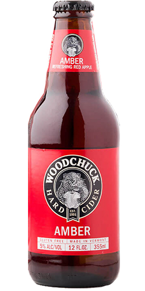 Photo of Woodchuck Amber Hard Cider