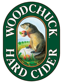Logo for Woodchuck Cidery