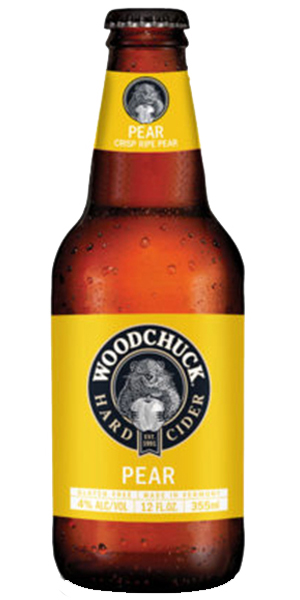 Photo of Woodchuck Pear Hard Cider