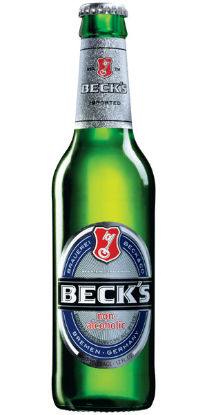 Photo of Beck's Non-Alcoholic