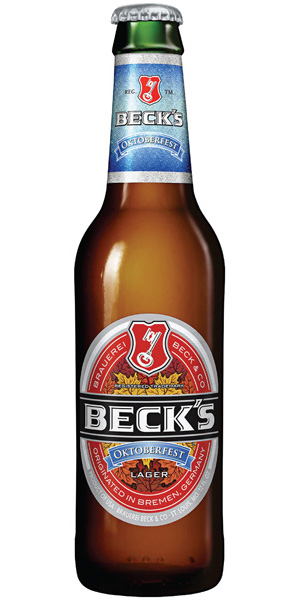 Photo of Beck's Oktoberfest