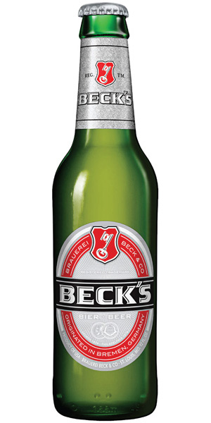 Photo of Beck's