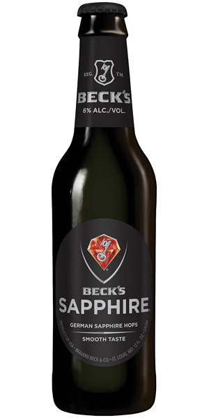 Photo of Beck's Sapphire