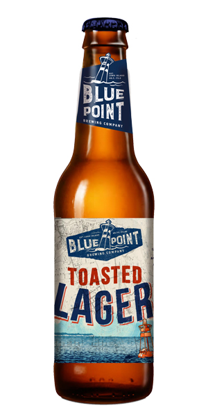 Photo of Blue Point Toasted Lager