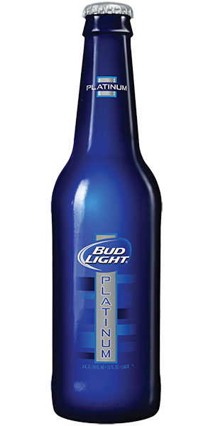 Photo of Bud Light Platinum